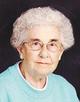 Aletha M <I>Thompson</I> Bollman