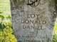 Loy Donald Daniel