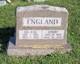 Profile photo:  Ida <I>Ray</I> England