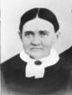 Mary Elizabeth <I>Stein</I> Strathman