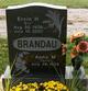 "Ervin H, ""Erv"" Brandau"