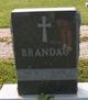 Elaine J <I>Doss</I> Brandau