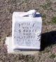 Annie L. Bailey