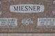 Anna Marie <I>Classen</I> Miesner