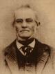 """William Allen """"Buck"""" Mitchell"""