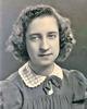 Profile photo:  Roberta Gertrude <I>Cleland</I> Pottle