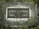 Elmer George Glorius