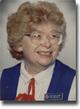 Profile photo:  Alma Ruth <I>Strotman</I> Altom