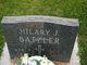 Hilary J. Batzler