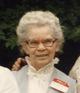 Profile photo:  Josephine Marie <I>Glasscock</I> Amburgey