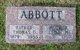 Thomas O Abbott