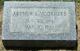 Arthur Edwin Voorhees