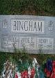 Henry L Bingham