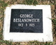 George Beslanowitch