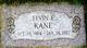 Elvin E. Kane