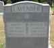 Profile photo:  George W. Lavender
