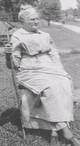 Margaret Ann <I>Ankeney</I> Fogwell
