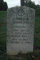 James Robert Simpkins