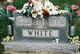 Pauline Annette <I>Zimmerman</I> White