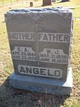 Esther Ann <I>Meek</I> Angelo