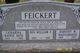 Rev William Feickert