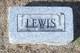 Lewis Beall
