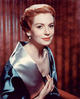 Profile photo:  Deborah Kerr