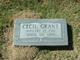 Cecil Grant