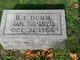 Benjamin F. Dumm