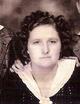 Profile photo:  Addie <I>Hall</I> Dingus