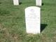 Profile photo: 1st Sgt Abner Van James Hunsinger, Jr