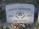 Curtis Randolph