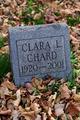 Clara L <I>Kent</I> Chard