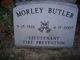 Morley Butler