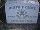 Joseph P Celice