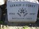 Gerald J Corey