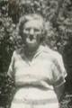 Profile photo:  Beulah Bell <I>Bare</I> Creamer