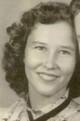 Profile photo:  Marguerite Joan <I>Cremean</I> Creamer