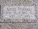 Profile photo:  Addie Tunnell