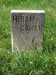 Hiram Cowan
