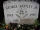 George Bartley, Jr