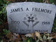 James A Fillmore
