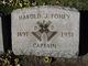 Harold J Fohey