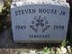 Steven House, Jr