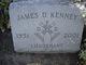 James D Kenney