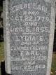 Lydia Earl