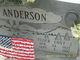 Profile photo:  Elder Coyt J. Anderson