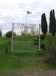 Clam River Cemetery
