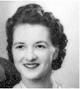 Ruth Irene <I>Bargenquast</I> Weber