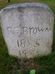 R. S. Brown